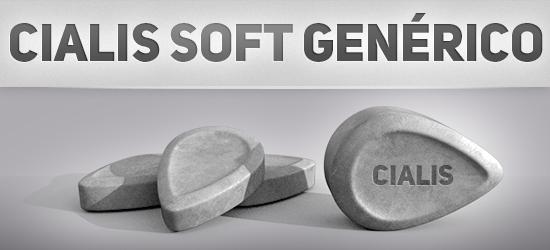 cialis soft generico