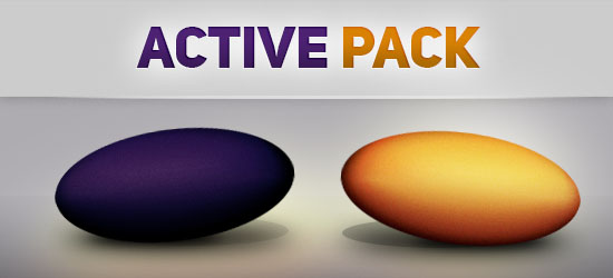 active pack