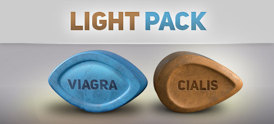 light pack
