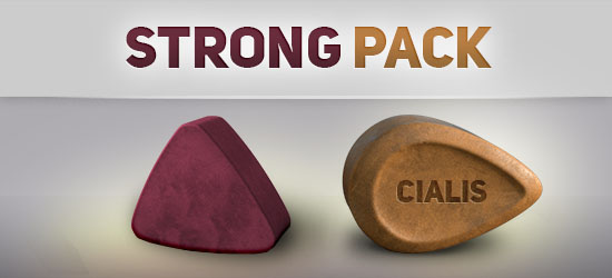 strong pack