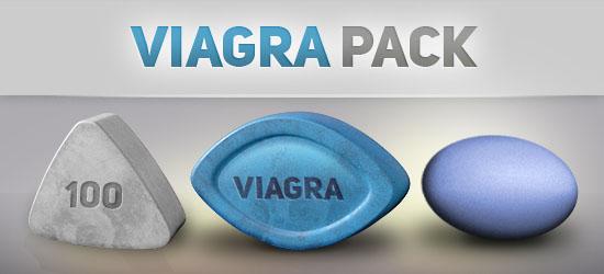 viagra pack