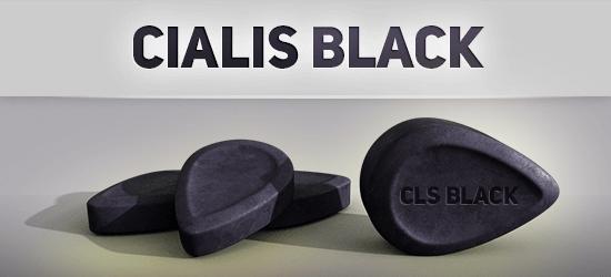 cialis black